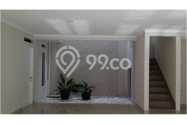 Dijual Rumah Strategis Nyaman di Jalan Rajawali Bintaro Jaya Sektor 9 9846712
