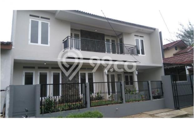 Dijual Rumah Strategis Nyaman di Jalan Rajawali Bintaro Jaya Sektor 9 9846716