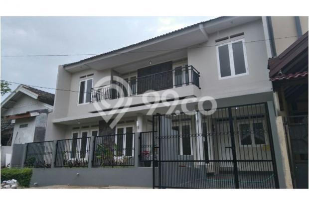 Dijual Rumah Strategis Nyaman di Jalan Rajawali Bintaro Jaya Sektor 9 9846714