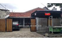 Rumah Hook Luas 234 m2 Di Cempaka Wangi Kemayoran Jakarta Pusat