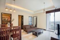 Apartemen Disewakan di Eminence 1, Essence Dharmawangsa, 2 BR, Furnished