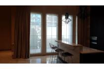 Dijual Apartement Le Parc Thamrin Nine Town Homes Tower 3BR 642sqm TRIPLEX
