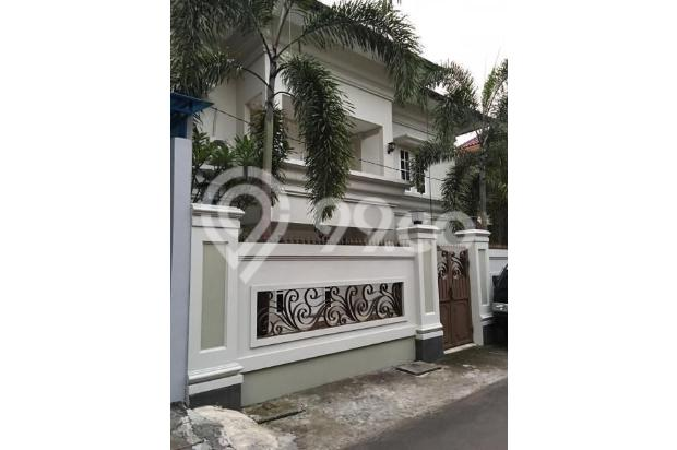 Dijual Rumah Siap Huni Nyaman di Cempaka Putih Jakarta Pusat 14316721