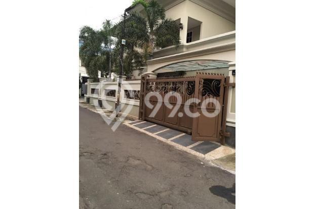 Dijual Rumah Siap Huni Nyaman di Cempaka Putih Jakarta Pusat 14316725