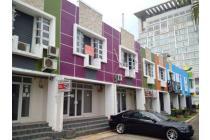 Jual Ruko Baru Strategis di Bukit Cimanggu City Bogor