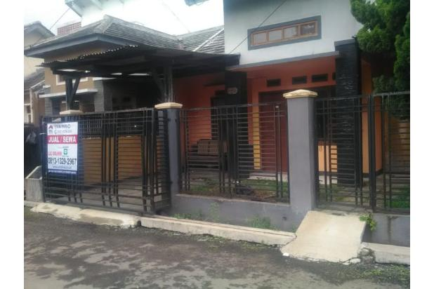 Rp775jt Rumah Dijual