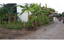 Dijual Tanah Sangat Strategis di Monjali dalam ringroad Sleman Yogyakarta