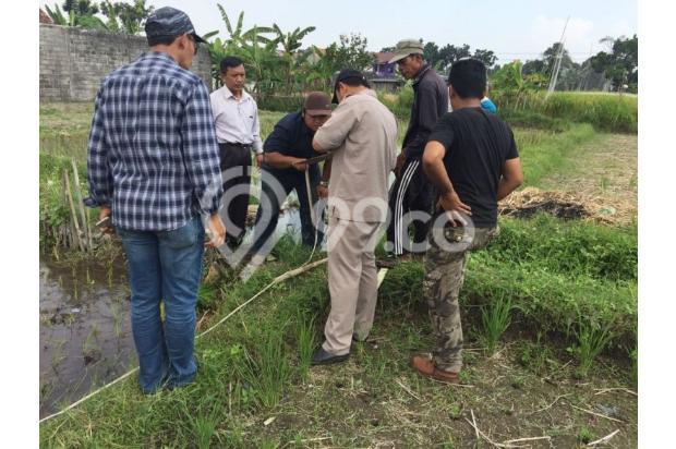 Jual Tanah Kaveling Sidomoyo Dekat Ringroad: Mau Diskon 13960857