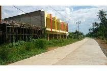 Ruko Golden Boulevard (Pontianak)