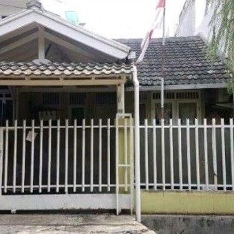 Disewakan Rumah Siap Huni Semi Furnished di Bintaro Jaya Sekto