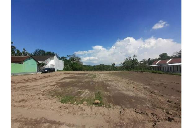 Rp763jt Tanah Dijual
