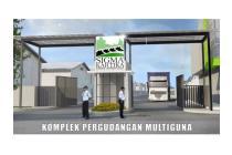 Gudang Industri Sigma Kartika @ Gunung Sindur