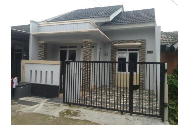 Rp445jt Rumah Dijual