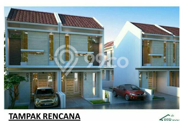 Dijual rumah surabaya barat banyu urip strategis 15144544
