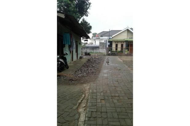 Cluster Dekat Jalan Raya Hankam Jatimurni 11912669