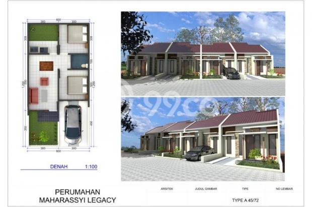 Cluster Dekat Jalan Raya Hankam Jatimurni 11912668