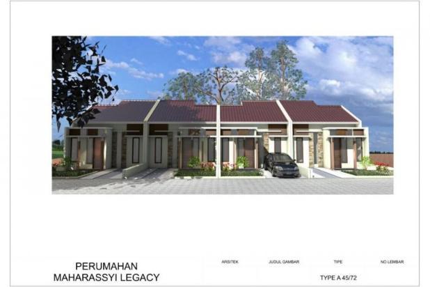 Cluster Dekat Jalan Raya Hankam Jatimurni 11912667