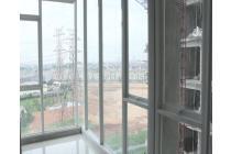 Apartemen Majestic Point Serpong Unit Corner, Tangerang