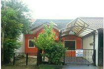 Rumah murah, nyaman di Perumahan Bumi Anggrek, Karangsatria, Bekasi Utara