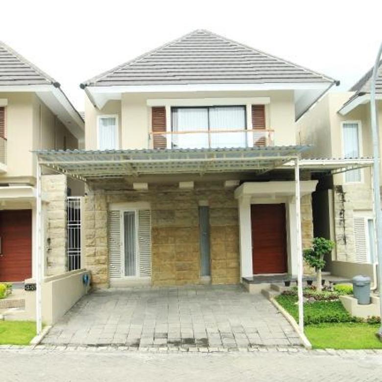 Rumah minimalis 2 lantai Perumahan Citra Grand Mutiara jl wates km 9 Yogyakarta