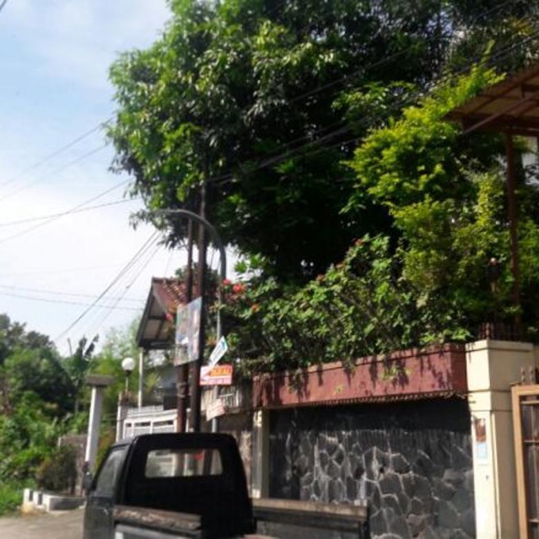 Dijual Kavling Tanah Bebas Banjir,Siap Bangun di Tengah Kota