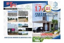 Prelaunching Rumah Cluster Matsu @Shinano, Jakarta Garden City
