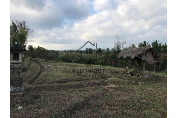 Rp816mily Tanah Dijual
