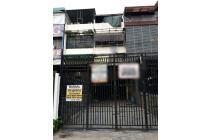 Disewa Ruko Strategis di Gedong Panjang Jakarta Utara