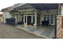 Rumah+Tanah 200 m2 (2 tmbk) jarak 2 menit dr RS Royal Prima