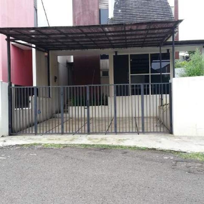 Dijual Rumah Siap Huni Lokasi ,Strategis di Bogor Nirwana Resi