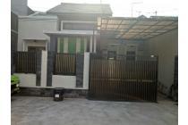 (BU) Di Jual Cepat Rumah Eklusive di belakang Luwes Kartasura