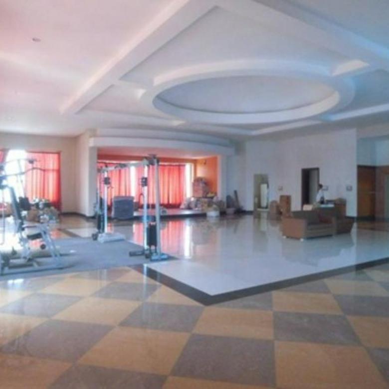 Gedung Cocok untuk hotel dll