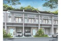 Parkville Serpong, Rumah Baru 500jtan !
