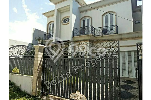 Rumah pejaten lokasi strategis Jakarta Selatan 16350215