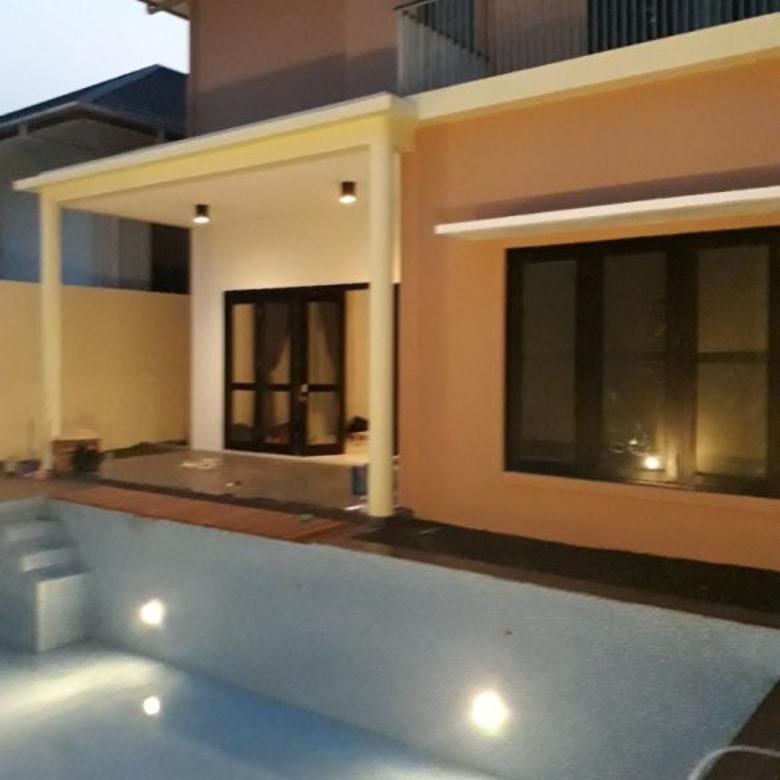 Dijual Rumah Baru Renov di Lebak Bulus Jakarta
