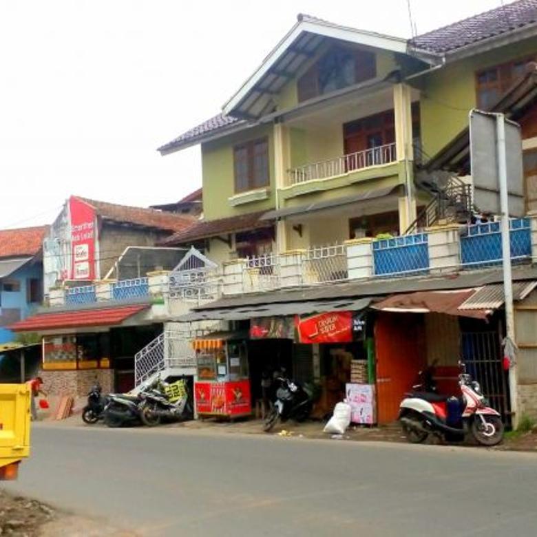 Ruko Strategis Dago Giri Raya, Dilalui Angkot, sebelum Dago Pakar