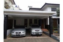 Rumah Nyaman di Cluster Menteng Bintaro