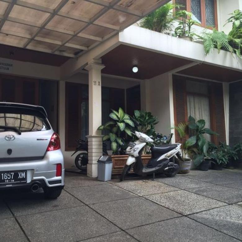 Rumah Istana di KAwasan Premium Kota Bandung