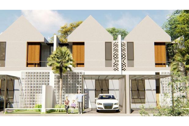 Rp1,68mily Rumah Dijual