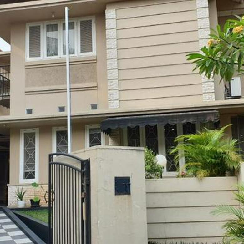 Rumah Bagus dan Nyaman dilokasi Strategis Bintaro Sektor 9