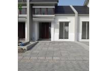 Rumah 1 Lantai Termurah di Grand Harvest Kebraon Surabaya Barat