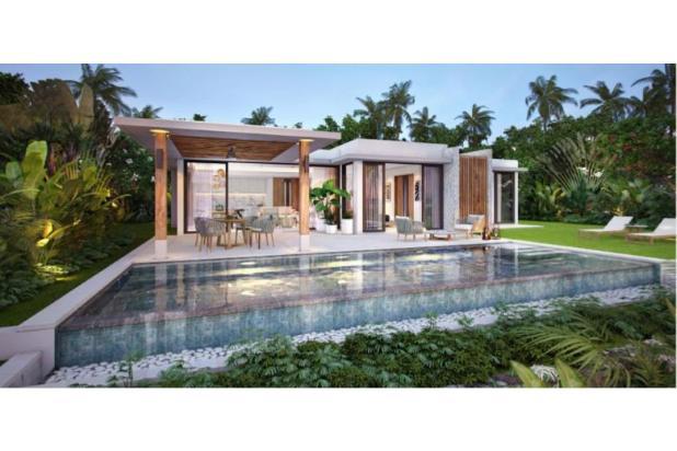 Rp4,48mily Vila Dijual