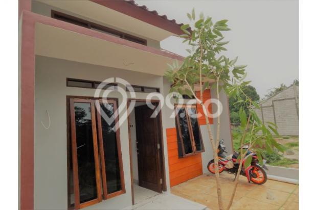 Rumah Dijual Bojongsari Depok Bisa KPR DP Suka-suka 12899517
