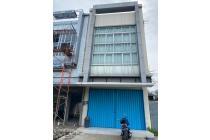 Dijual Ruko Baru di Metland Menteng Jakarta Timur