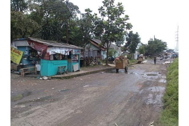 Dijual Tanah Strategis di Pasar Induk Gedebage Bandung 14372297