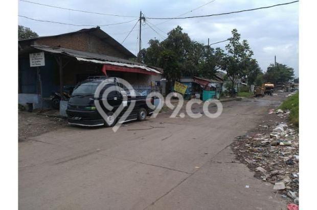 Dijual Tanah Strategis di Pasar Induk Gedebage Bandung 14372298