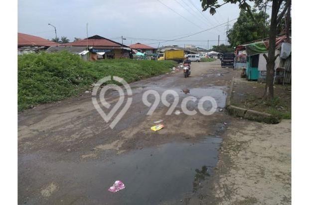Dijual Tanah Strategis di Pasar Induk Gedebage Bandung 14372299