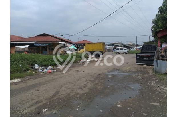 Dijual Tanah Strategis di Pasar Induk Gedebage Bandung 14372300