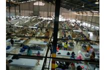 Pabrik Cibitung Bekasi Dijual Cepat Harga Nego..!! Hub 0817782111
