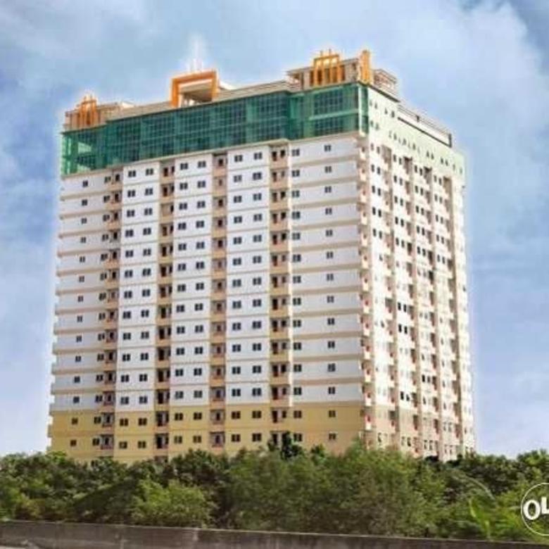 Apartemen Teluk Intan – Tipe 2 BR 40 m2 Full Furnished